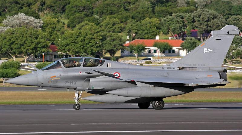 Dassault Rafale Multi-role fighter