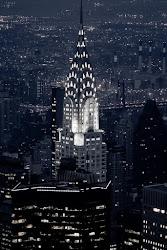 New york,my little dream