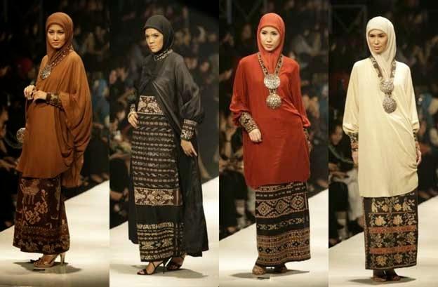 Peluang Bisnis Fashion Etnik