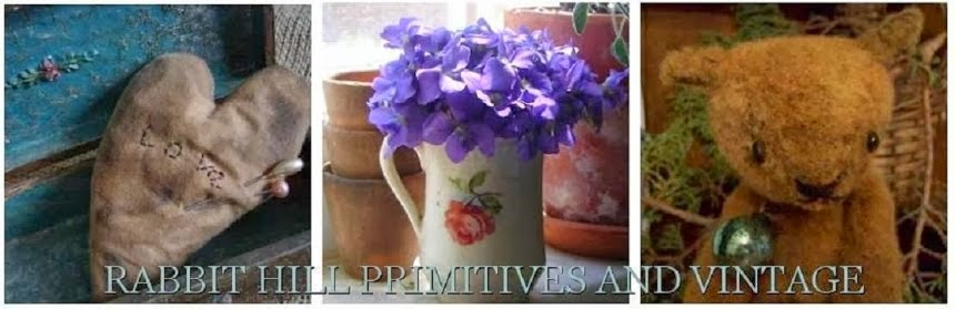 ~ Rabbit Hill Primitives ~