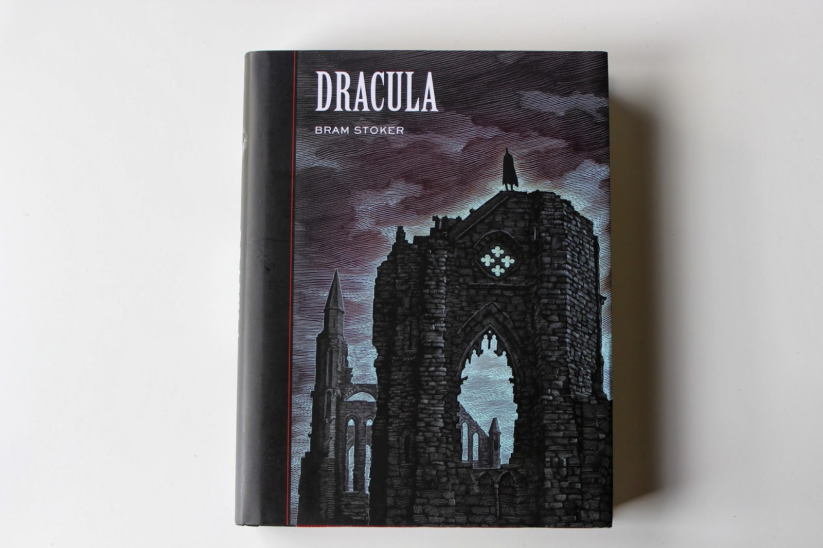 an analysis of good over evil in dracula by bram stoker For sheer notoriety, no victorian novel beats bram stoker's dracula every modern-day iteration of a vampire owes a debt to stoker's creation, giving it something of the proprietary eponymity of.