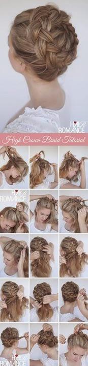 Two Hair Tutorials