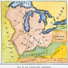 1787 Northwest Ordinance set course for Ohio, Indiana, Illinois, Michigan, Wisconsin, Minnesota