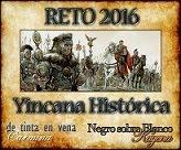 Yincana Histórica