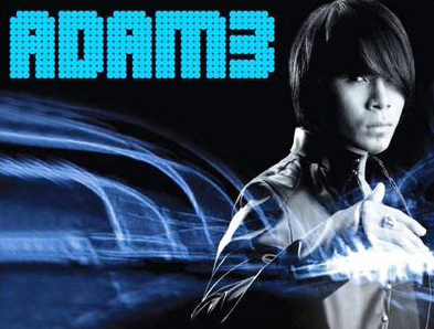 Adam - Benar Benar MP3