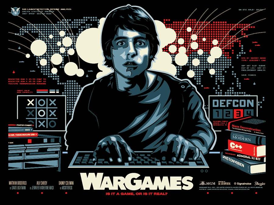juego guerra cine: