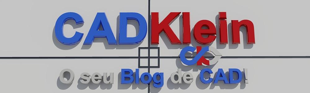 Blog CADKlein