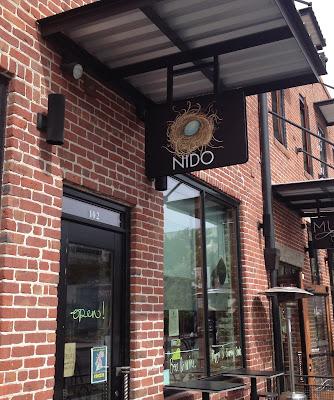Nido Bakery