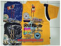 Lelangan baju anak; Bisnis Baju Murah