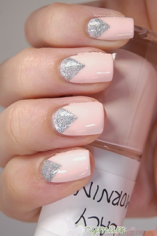 Best Light Pink Nail Design - Best Light Pink Nail Designhttp://nails-side.blogspot.com/