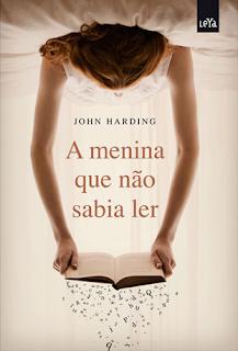 A Menina que não sabia ler, por John Harding