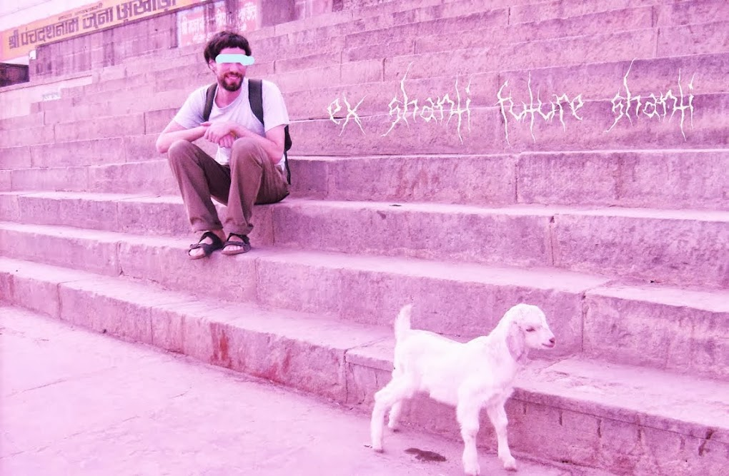 Ex Shanti Future Shanti