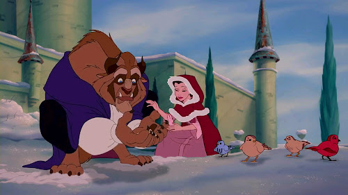 Watch Online Hollywood Movie Beauty and the Beast (1991) In Hindi English On Putlocker