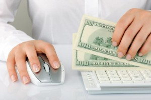 High Rocketing Profit with Pay Per Click Program