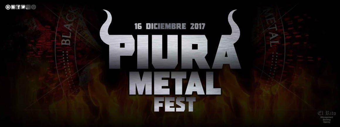 PIURA METAL FEST