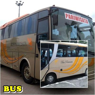Bus Pariwisata Enjoy