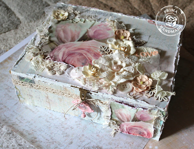 shabbychicjcouture shabby chic romantic love box. Black Bedroom Furniture Sets. Home Design Ideas