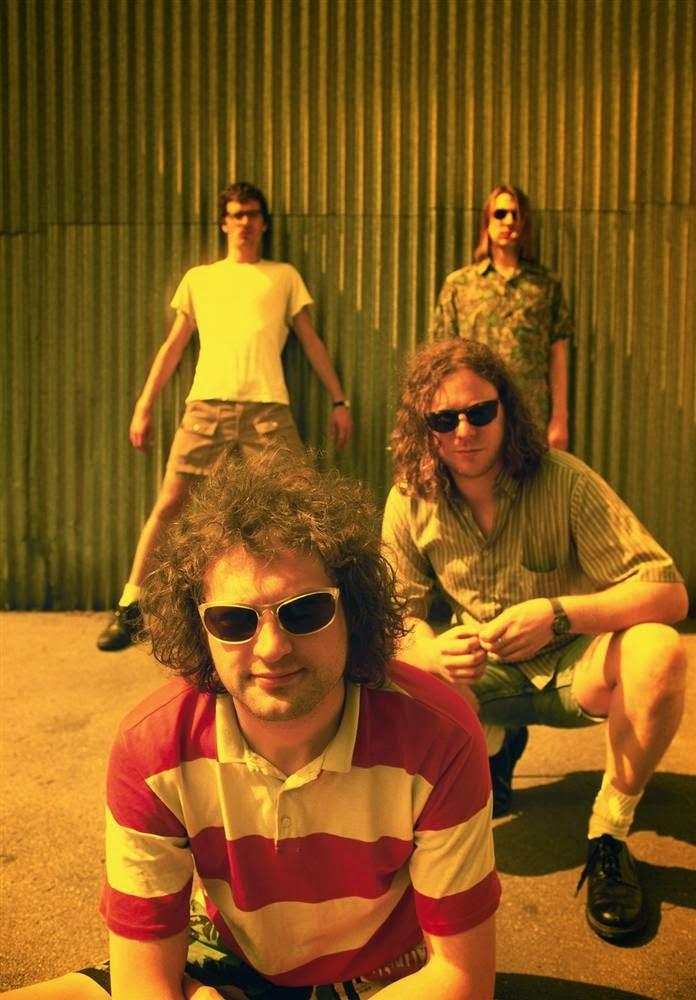 Гранж-группы 90-х