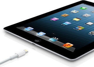 Harga HP Apple iPad
