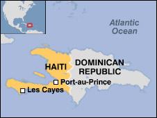 PT Trip to Haiti!
