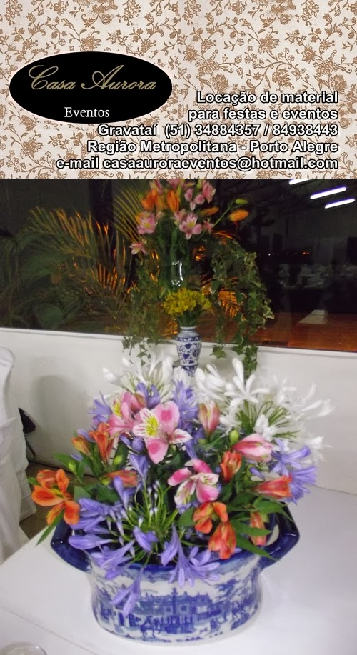 decoracao casamento gravatai : Casa Aurora Eventos : decora??o casamento gravata? igreja ...