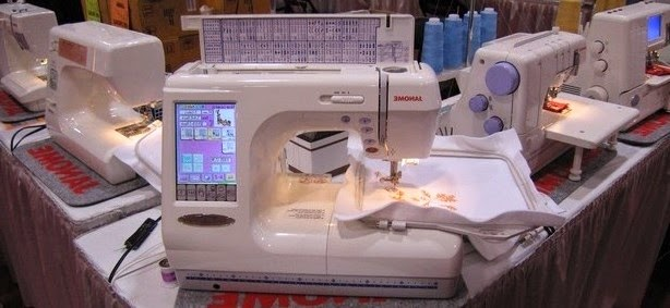 une machine coudre pour un novice en couture machine. Black Bedroom Furniture Sets. Home Design Ideas