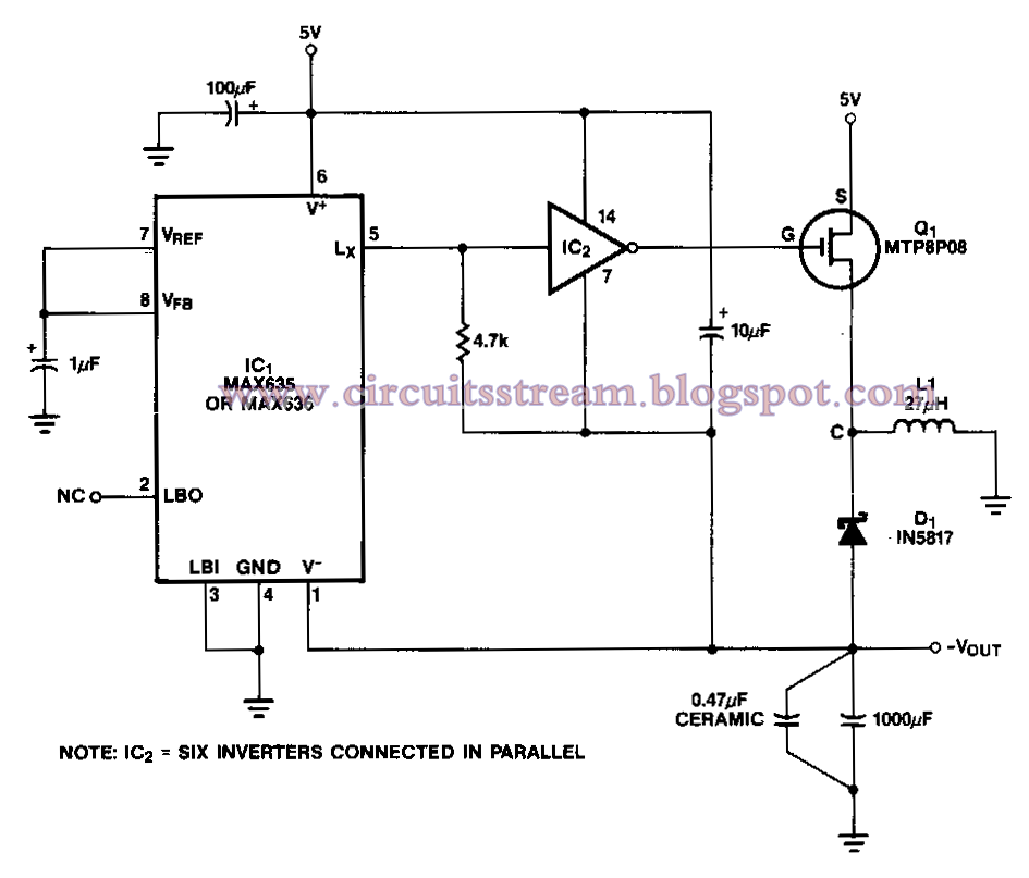 Medium power inverter circuit diagram electronic circuits diagram medium power inverter circuit diagram asfbconference2016 Choice Image
