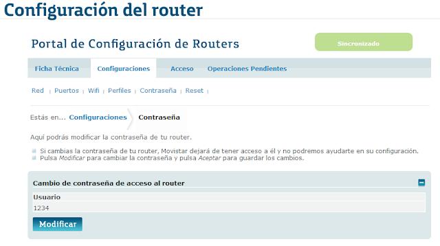 Esto no obstante hará que Movistar no tenga acceso impidiendo que sus