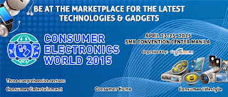 Consumer Electronics World 2015