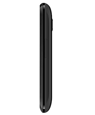Maxx GenX Droid 7 (Side View)