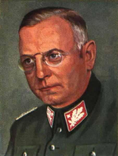 Franz Seldte Net Worth