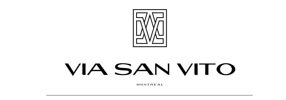 Via San Vito