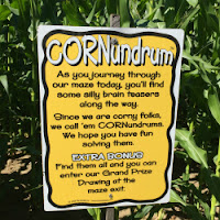 Escobar Farm Corn Maze_New England Fall Events