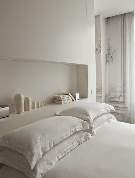 Blog: Living: IL letto,o meglio la camera da letto