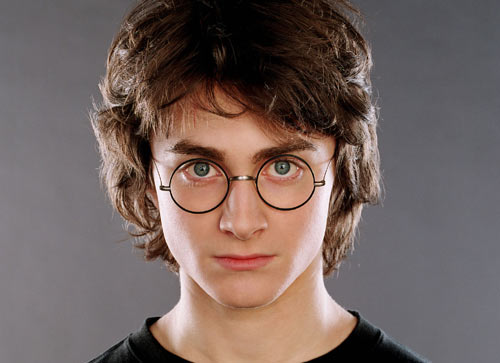 Daniel Radcliffe photo profiles harry potter 2
