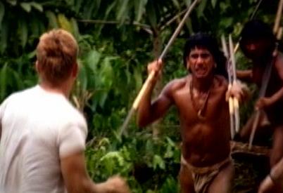 Allen chad end gay spear