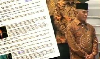 Menhan Ryamizard Ryacudu mengatakan bahwa modernisasi alutsista TNI AL menjadi prioritas