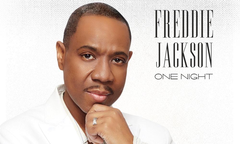 Freddy Jackson