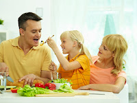 Menu Makanan Sehat Yang Dapat Membantu Meningkatkan Kesehatan tubuh Kita