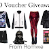 Romwe Giveaway- $30 Voucher