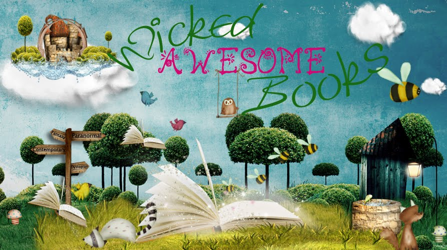 Wicked Awesome Books