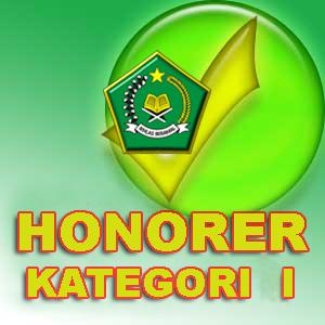 Daftar Nama Honorer K1 Kementerian Agama Abdi Madrasah