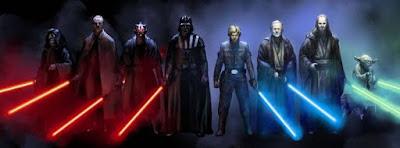 Couverture pour journal facebook Star Wars 7