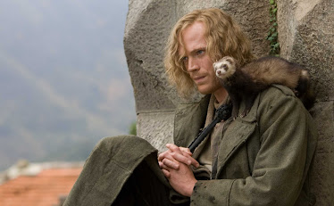 Dustfinger