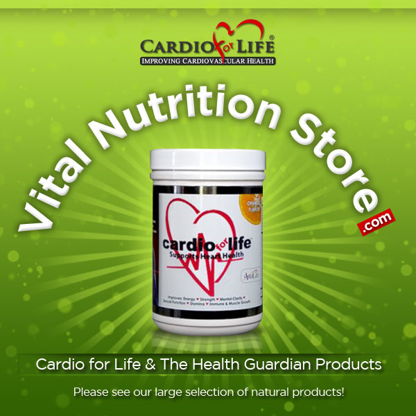 Vital Nutrition Store
