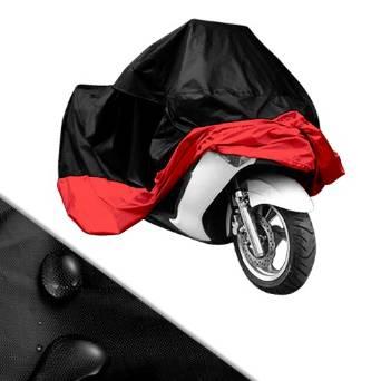 Funda para moto impermeable