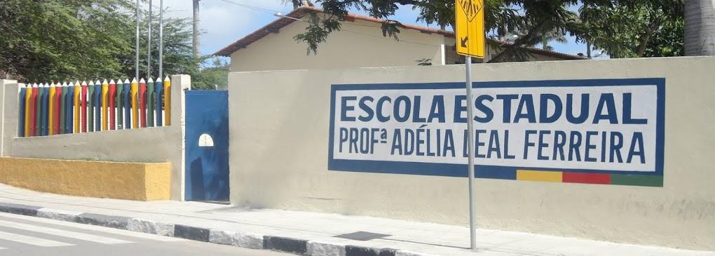 Escola Adélia Leal