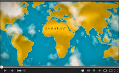 O Conflito do Sahara Ocidental em vídeo animado