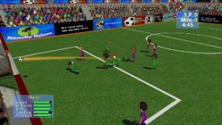 DOWNLOAD GAME SFG Soccer