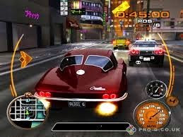 Free Download Games Midnight Club 3 PS2 for pc Iso Full Version
